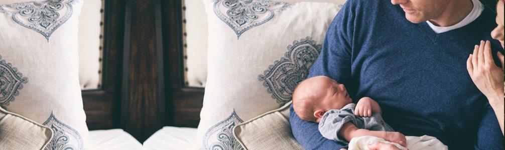 El sueño en recién nacidos